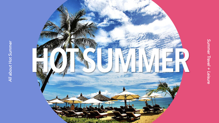 Hot Summer PPT to Keynote_01