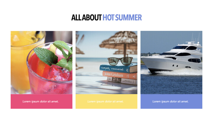 Hot Summer PPT to Keynote_02