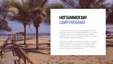 Hot Summer PPT to Keynote_23
