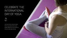 International Yoga Day PPTX to Keynote_10