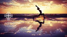 International Yoga Day PPTX to Keynote_16