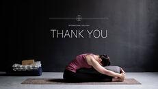International Yoga Day PPTX to Keynote_35