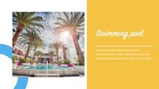 Swimming Pool template keynote free_07