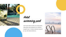 Swimming Pool template keynote free_15