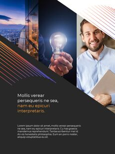 Modern Vector Line Business Proposal Google Presentation Templates_06
