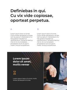 Modern Vector Line Business Proposal Google Presentation Templates_08
