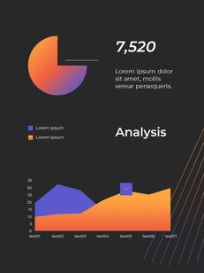 Modern Vector Line Business Proposal Google Presentation Templates_14