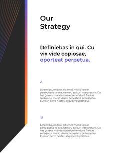 Modern Vector Line Business Proposal Google Presentation Templates_17