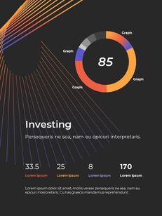 Modern Vector Line Business Proposal Google Presentation Templates_24