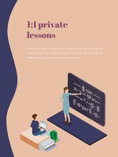 Online Education Presentation Google Slides Templates_07