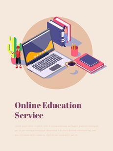 Online Education Presentation Google Slides Templates_09