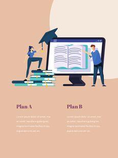 Online Education Presentation Google Slides Templates_16