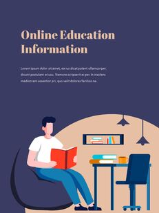 Online Education Presentation Google Slides Templates_19
