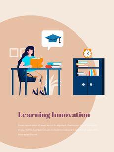 Online Education Presentation Google Slides Templates_20