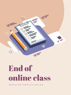 Online Education Presentation Google Slides Templates_25