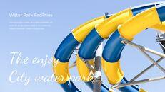 Water Parks Simple Slides Design_05
