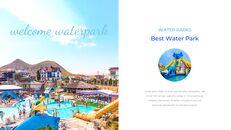Water Parks Simple Slides Design_06