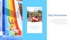 Water Parks Simple Slides Design_09