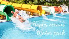 Water Parks Simple Slides Design_13