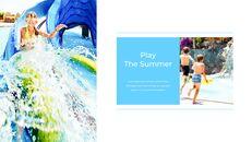 Water Parks Simple Slides Design_14
