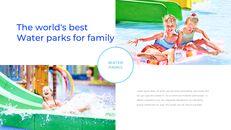 Water Parks Simple Slides Design_19