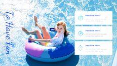 Water Parks Simple Slides Design_20