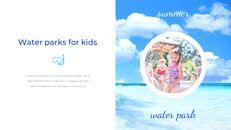 Water Parks Simple Slides Design_21