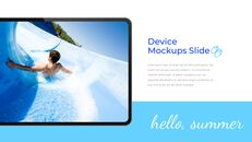 Water Parks Simple Slides Design_39