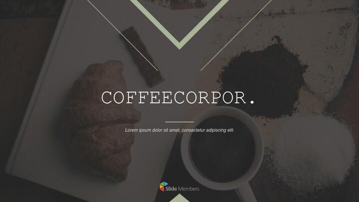 커피 <span class=\'highlight\'>산업</span> 키노트 템플릿_01
