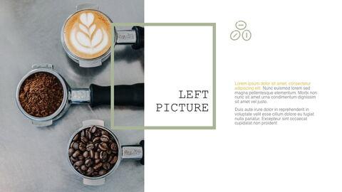 커피 산업 키노트 템플릿_05