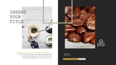 커피 산업 키노트 템플릿_11