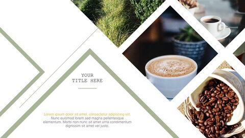 커피 산업 키노트 템플릿_14