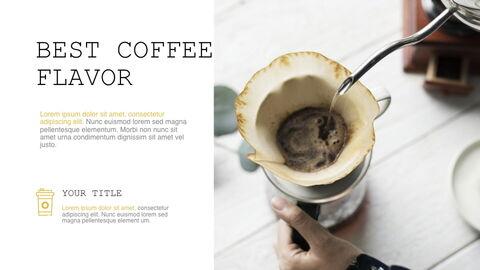 커피 산업 키노트 템플릿_16