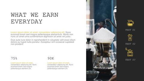 커피 산업 키노트 템플릿_17