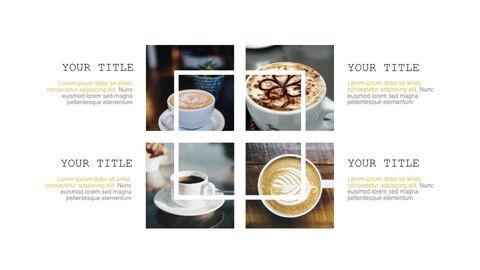 커피 산업 키노트 템플릿_19