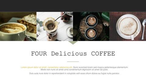 커피 산업 키노트 템플릿_21