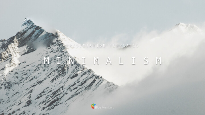 Urban Minimalism Ultimate Keynote Template_01