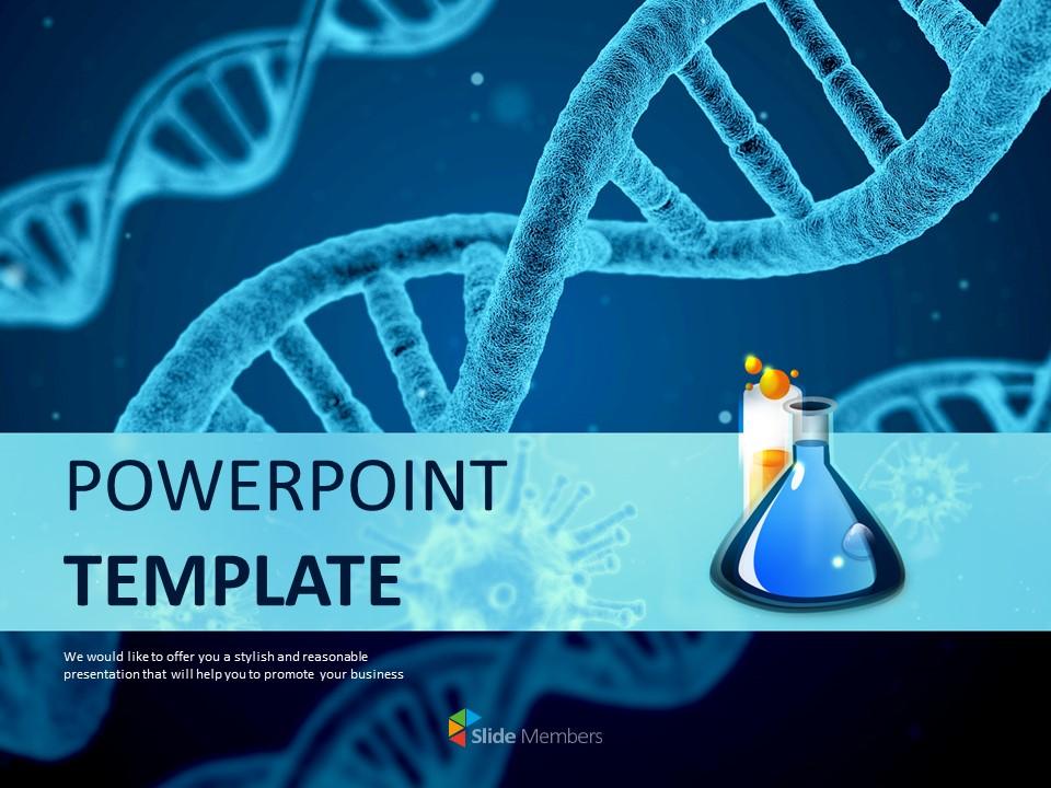 Free Ppt Sample Biology