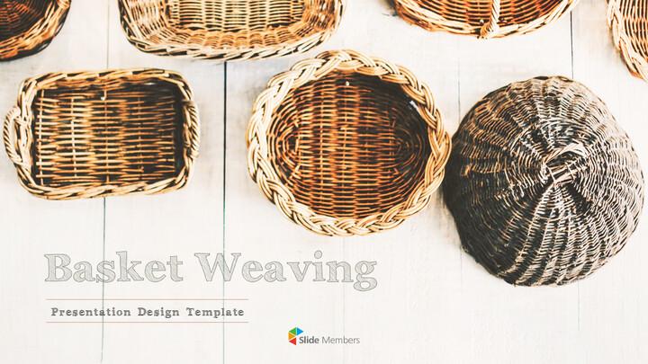 Basket Weaving PPT Presentation_01