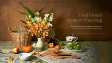 Basket Weaving PPT Presentation_03