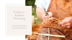 Basket Weaving PPT Presentation_08