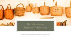 Basket Weaving PPT Presentation_14