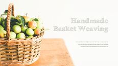 Basket Weaving PPT Presentation_15
