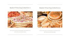 Basket Weaving PPT Presentation_19