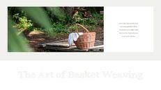 Basket Weaving PPT Presentation_21