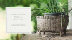 Basket Weaving PPT Presentation_22