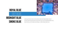 Blue Spectrum PPT Templates_05