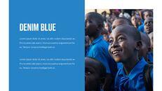Blue Spectrum PPT Templates_14