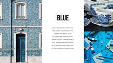 Blue Spectrum PPT Templates_21