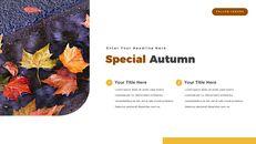 fallen leaves PowerPoint Templates Multipurpose Design_05